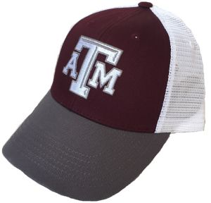 Texas A&M Aggies Baseball Hat