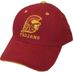 USC Trojans Baseball Hat