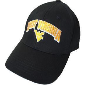 West Virginia Mountaineers Baseball Hat