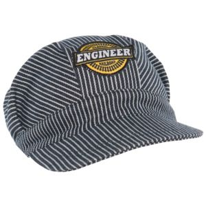 Deluxe Engineer Hat