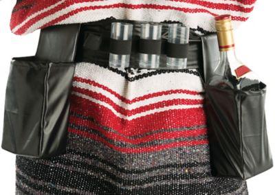 Fiesta Booze Belt