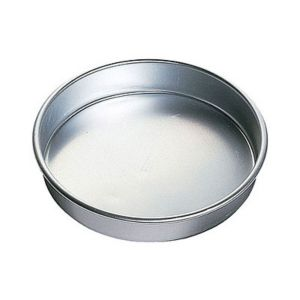 Small Non-Stick Round Cake Pan