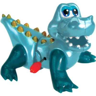 Archie the Alligator Windup Toy