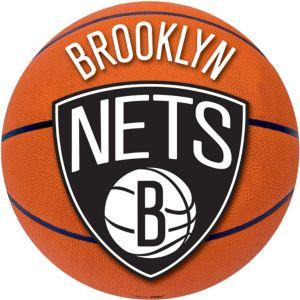 Brooklyn Nets Cutout