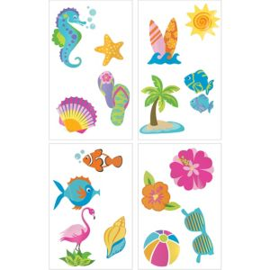 Summer Tattoos 16ct