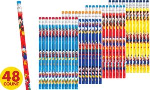 Mickey Mouse Pencils 48ct