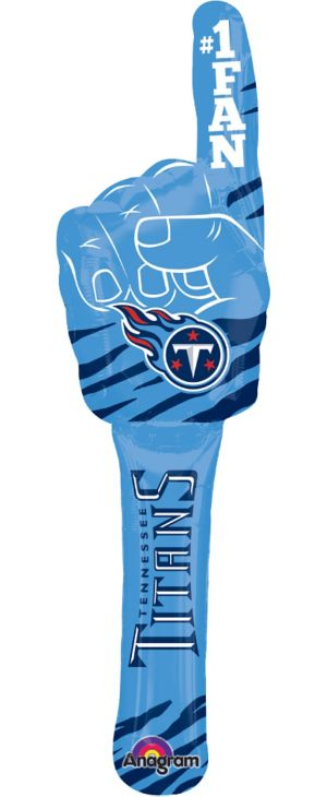Tennessee Titans Inflatable Spirit Stick