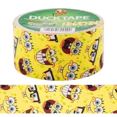 SpongeBob Duck Tape