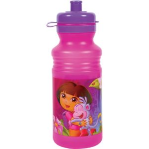 Dora the Explorer Water Bottle