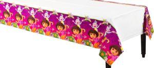 Dora the Explorer Table Cover