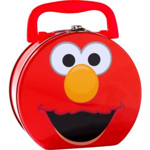 Mini Elmo Tin Box