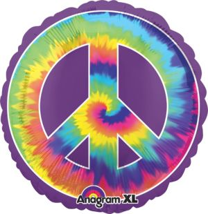 Peace Sign Balloon