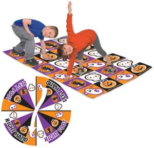 Bend-N-Twist Party Game