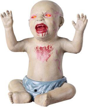 Mommy's Little Zombie