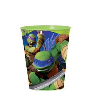 Teenage Mutant Ninja Turtles Favor Cup