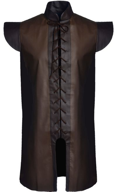 Adult Renaissance Warrior Tunic