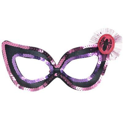 Child Spider-Girl Mask
