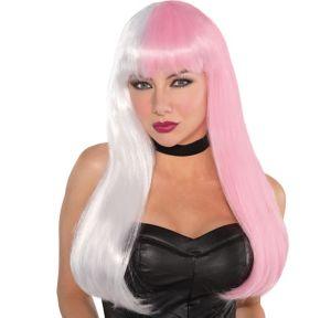 Pink Parfait Wig