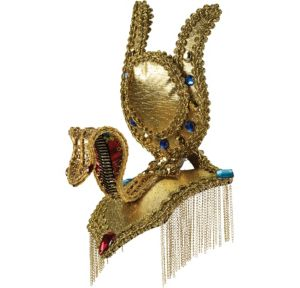 Egyptian Headpiece Deluxe