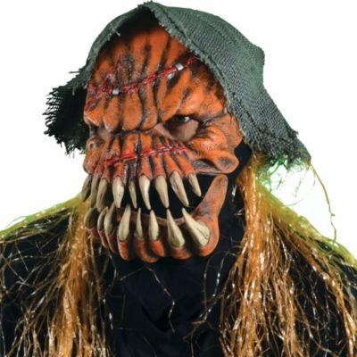 Gourd-ee Mask
