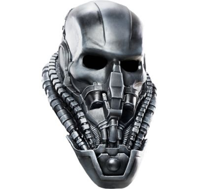 General zod man of steel mask
