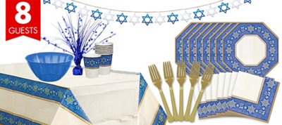Judaic Traditions Super Party Kit