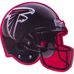 Atlanta Falcons Cutout