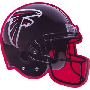 Atlanta Falcons Cutout