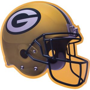Green Bay Packers Cutout