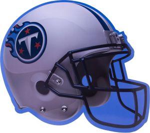 Tennessee Titans Cutout