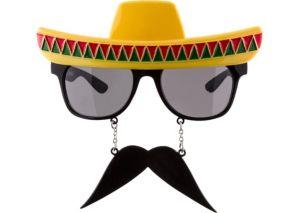 Fiesta Sun-Stache
