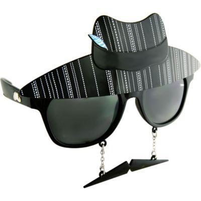 Gangster Sun-Stache
