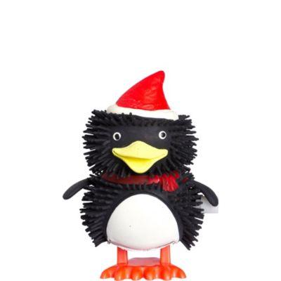 Penguin Windup Toy