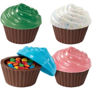 Wilton Cupcake Candy Mold