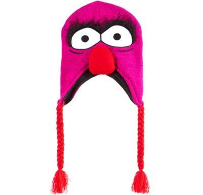 Animal Peruvian Hat