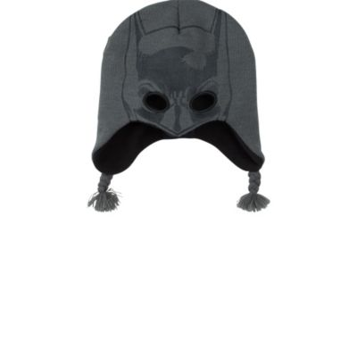 Child Batman Mask Peruvian Hat