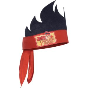 Deluxe Jake and the Never Land Pirates Headband