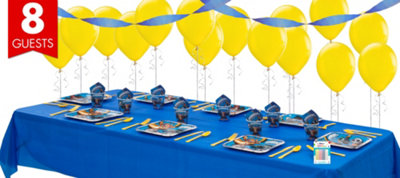 Skylanders  Party Supplies Basic Party Kit