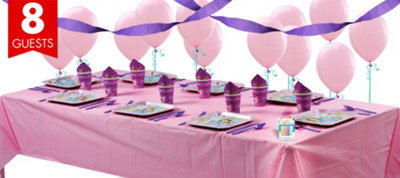 Sofia the First Party Supplies Basic Party Kit
