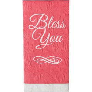 Bless You Facial Tissues 10ct