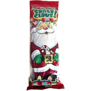 Milk Chocolate Palmer Santa Claus Bar