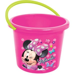 Minnie Mouse Treat Bucket