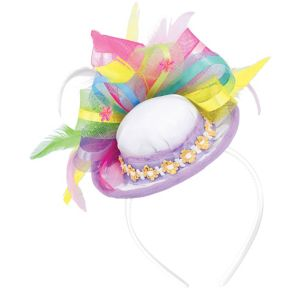 Easter Fascinator Headband