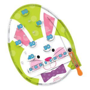 Easter Pinball Game