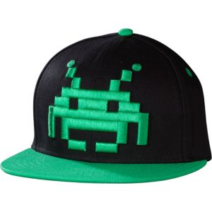 Space Invaders Baseball Hat