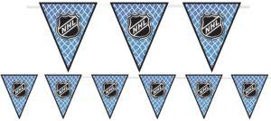 NHL Pennant Banner