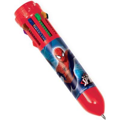 Spider-Man Multi-Color Pen