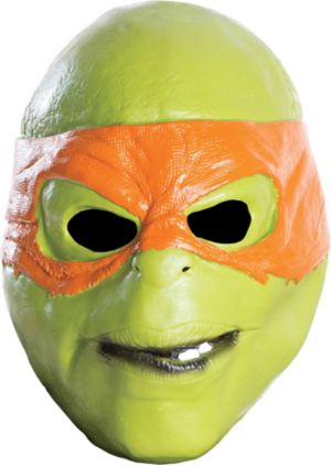 Michelangelo Mask - Teenage Mutant Ninja Turtles