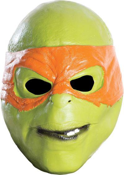 Michelangelo Mask - Teenage Mutant Ninja Turtles