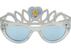 Cinderella Tiara Sunglasses